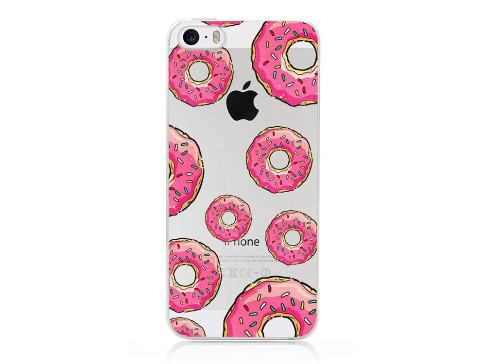 coque iphone 5 donut